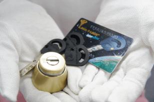 mul-t-lock、鍵、シリンダー構造